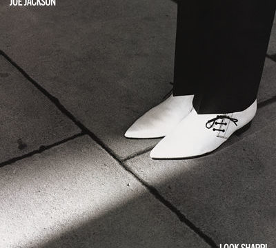 Album Cover Image for Look Sharp by Joe Jackson