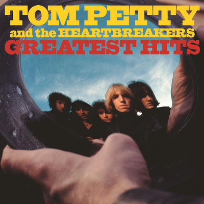 image of album cover for tom petty and the heartbreakers